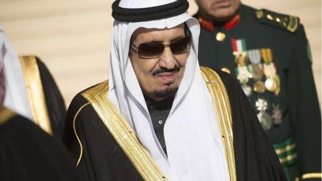 राजा सलमान