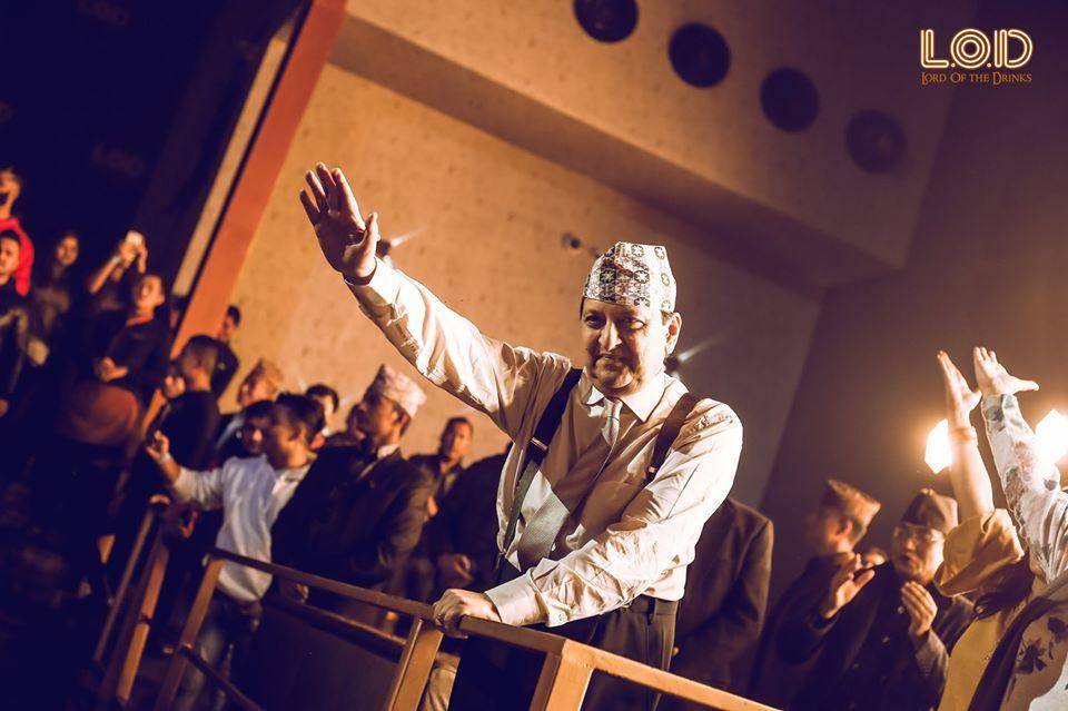 तस्बिर : एलओडी नाइट क्लब