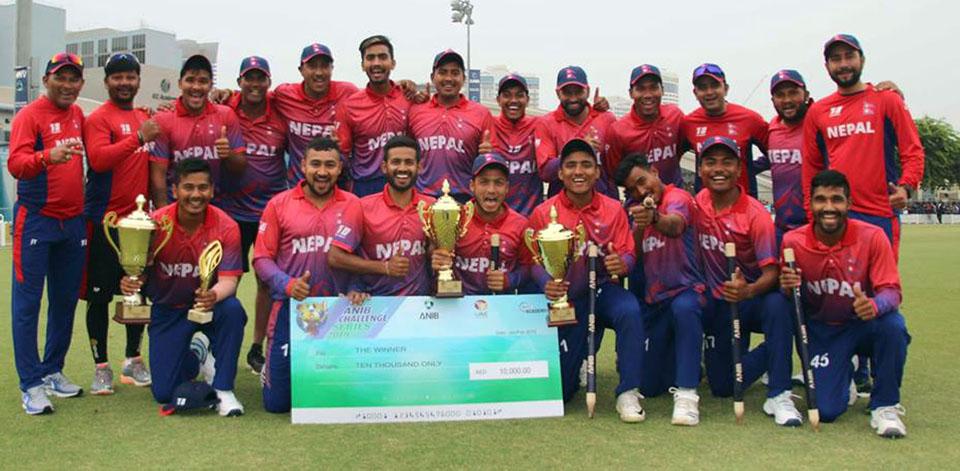 नेपाली क्रिकेट टोली आज स्वदेश फर्कदै, प्रधानमन्त्रीले किन ढिला बधाइ दिए ?
